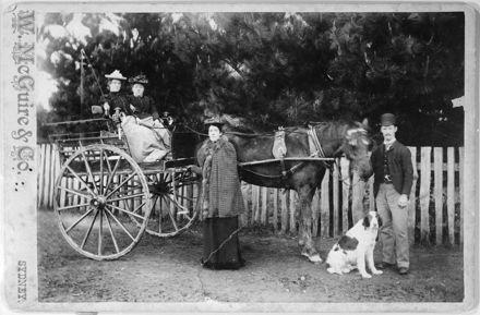 Astbury Family