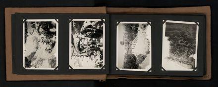 Ron Grammer's World War Two Photograph Album - 6