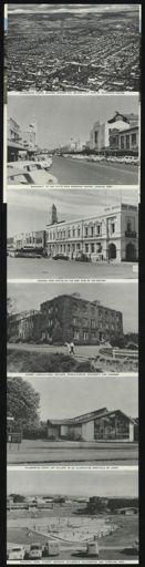 Palmerston North Views Booklet 16