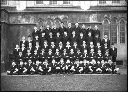 Marist Brothers High School choir