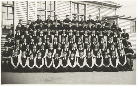 Palmerston North Technical School