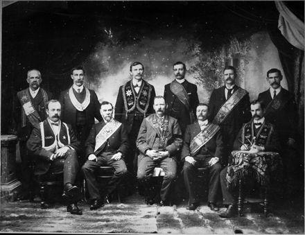 Friendly Societies' Council