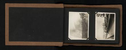 Ron Grammer's World War Two Photograph Album - 2