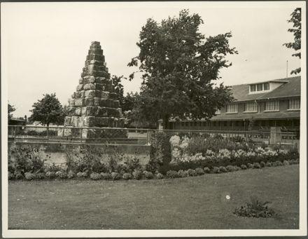 Awapuni Racecourse Memorial