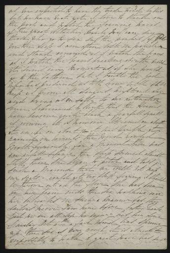 Shipboard Diary Emily J. Hewitt [Shannon] - 7