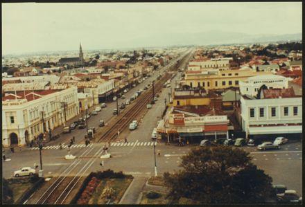 1950s Main Street