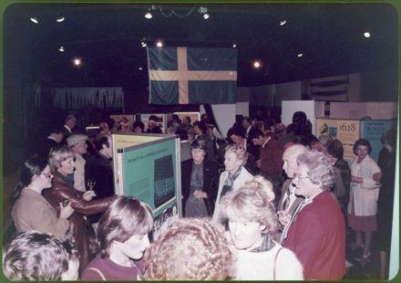 Opening of Vasa Exhibition at the Manawatu Museum 5