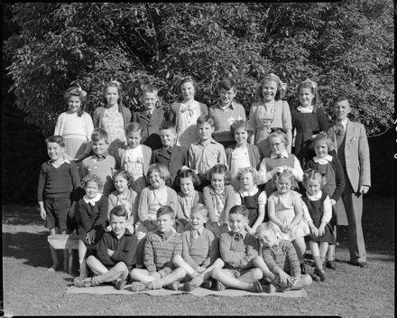 Hopeland's School