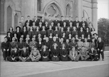 Church Group at St Patricks