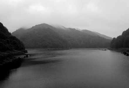 Mangahao Reservoir