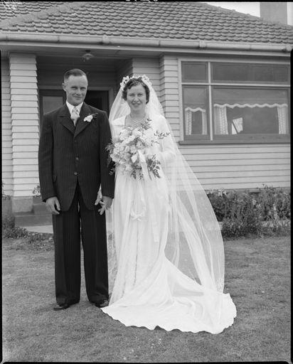 Randollph - Woodmass Wedding, Shannon