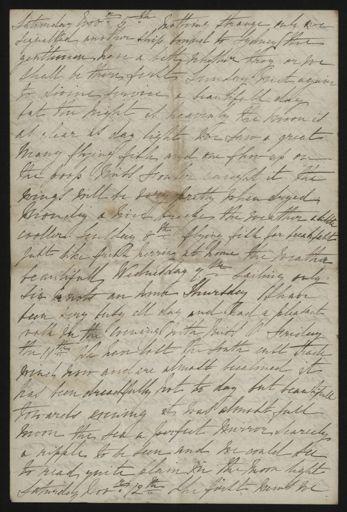 Shipboard Diary Emily J. Hewitt [Shannon] - 15