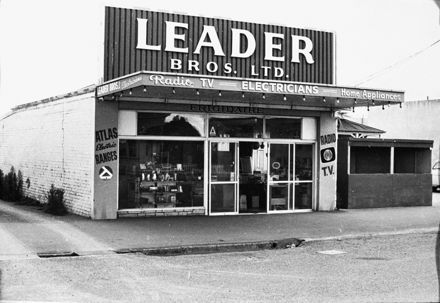 Leader Bros. Ltd