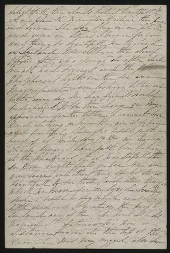 Shipboard Diary Emily J. Hewitt [Shannon] - 10