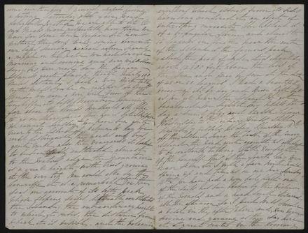 Shipboard Diary Emily J. Hewitt [Shannon] - 8