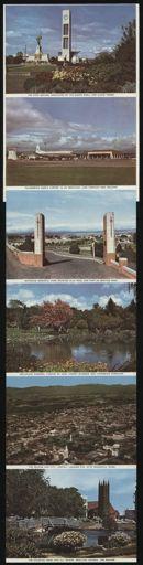 Palmerston North Views Booklet 15