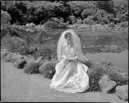 Larson-Boyce Wedding