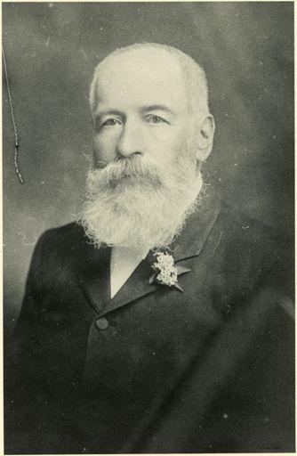 George Matthew Snelson