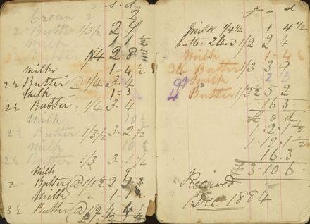 Shipboard diary p4