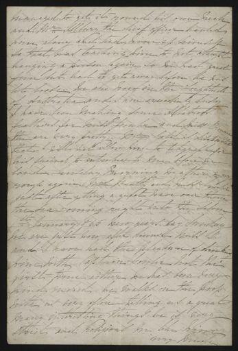 Shipboard Diary Emily J. Hewitt [Shannon] - 24