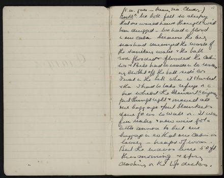 Ann Jacques Diary - 3