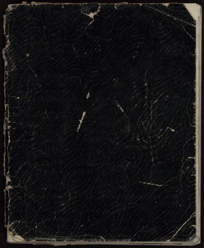 Ann Jacques diary 1940-1941