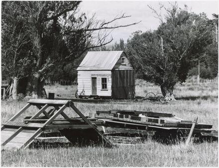 Cottage at 'Papaiōea Historic Village'