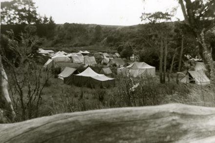 Roslyn Cub Camp