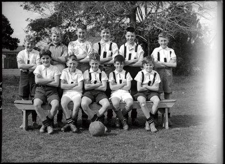 Rahui Football Club