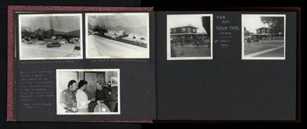 Ashhurst Scout Group Album, 1967-1973 5