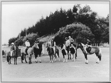 Aokautere Riding Club