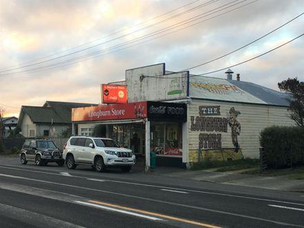The Longburn Store