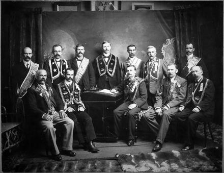 Palmerston North Friendly Societies' Executive