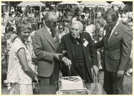 Carncot School's Centenary Celebrations