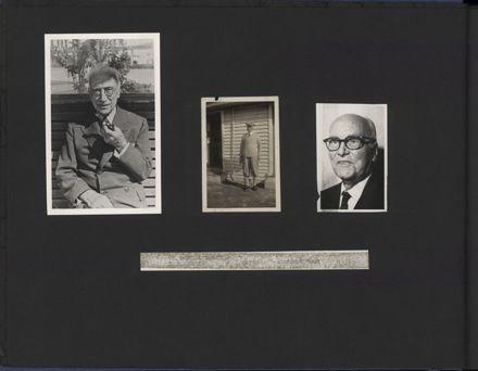 Alexander Clark Photograph Album - page 6