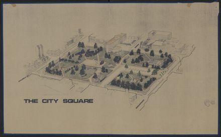 """The City Square"""