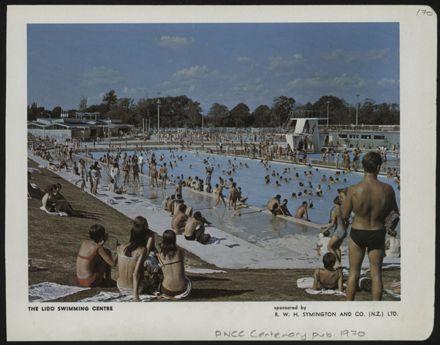 The Lido Swimming Centre