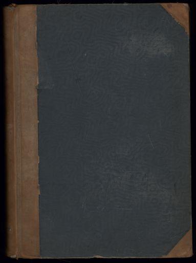 Palmerston North Borough Council Rate Book 1907-1908