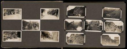 Manawatū Gorge Photograph Album - 12