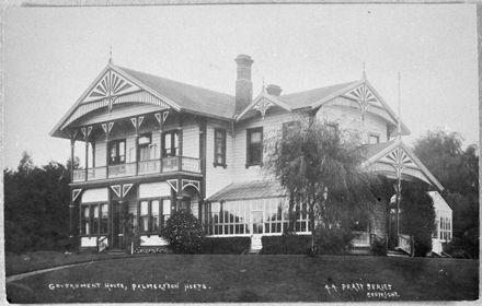 Government House, 130 Te Awe Awe Street