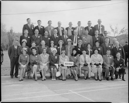Woodlands School Jubilee 1921-1930
