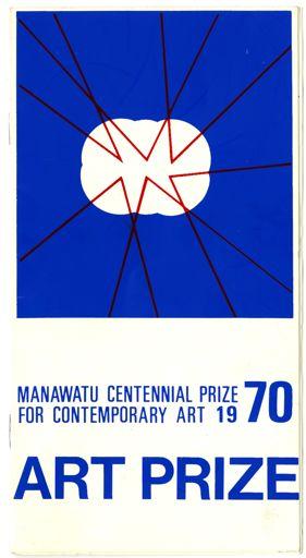 Manawatu Centennial Prize for Contemporary Art 1970