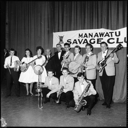 """""""Manawatu Savage Club Talent Quest Final"""""""