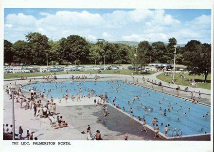 Centennial Book of Views around Palmerston North, 1870s-1970s 3