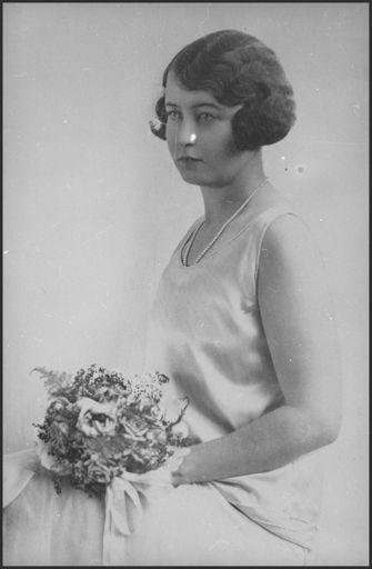 Joan Susan Monro Gaisford