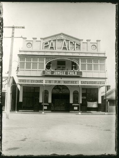 Palace Theatre, George Street