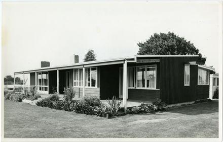Meyrick house, Feilding (3)