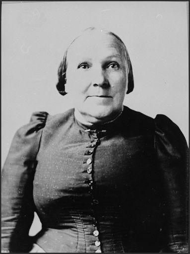 Mrs Harriet Coker