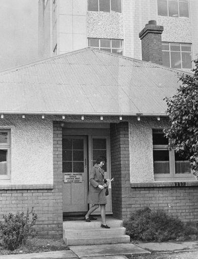 Palmerston North Probation Office, 450 Main Street