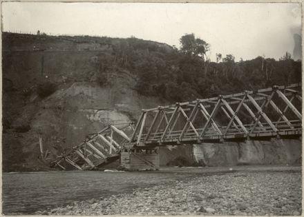 Raumai Bridge